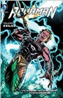 Aquaman - Volume 7: Exiled - Hardcover/Graphic Novel